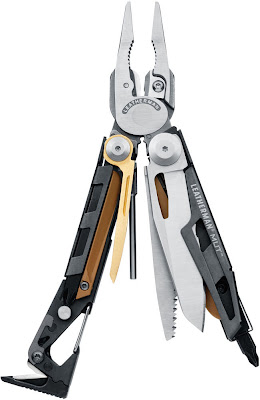Best Leatherman Multi Tool - Leatherman MUT Multi Tool