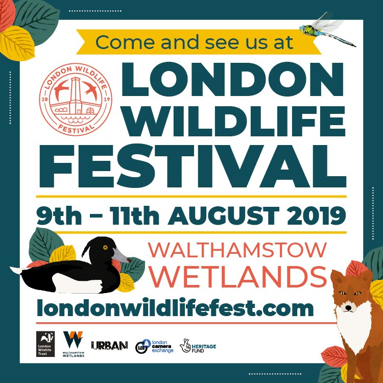 London Wildlife Festival