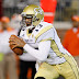 College Football Preview: Best of the Rest: Georgia Tech Yellow Jackets