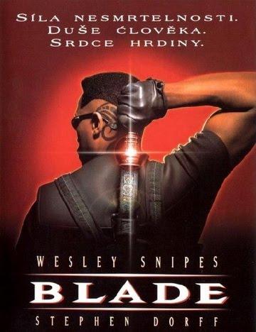 Blade 1 พันธุ์ฆ่าอมตะ 1