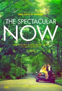 The Spectacular Now (2013) Online