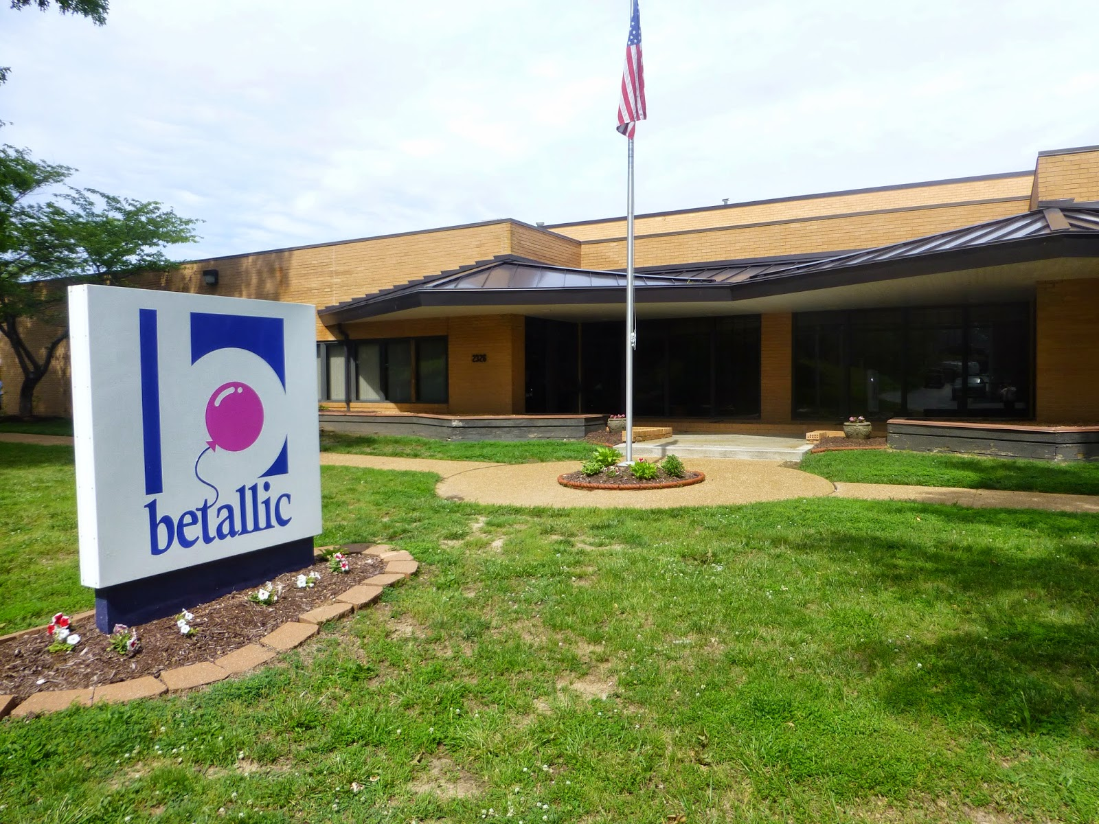 Betallic Business Center