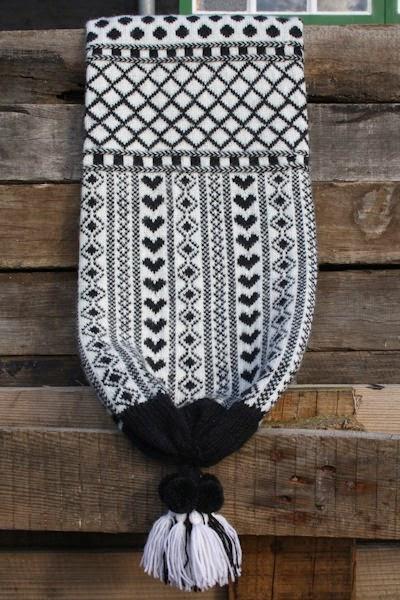 Zeeuwse sjaal