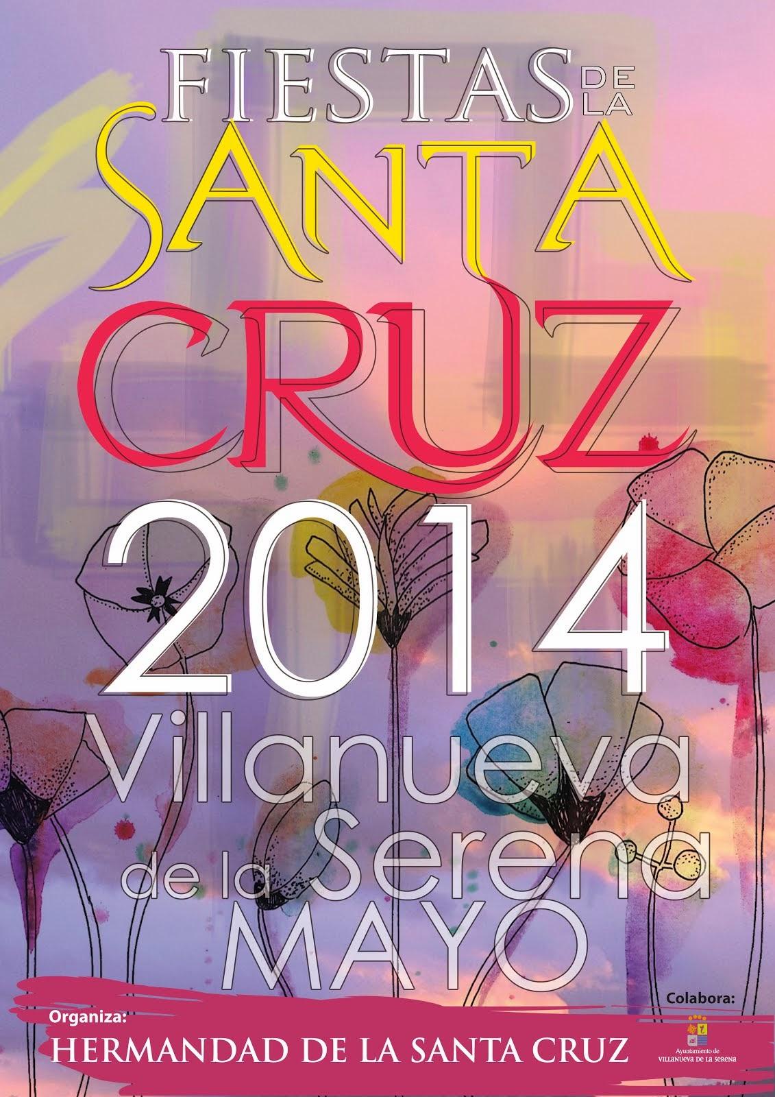 Fiestas de la Santa Cruz 2014