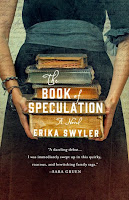 The Book of Speculation by Erika Swyler.