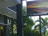Hotel MUT SHIN