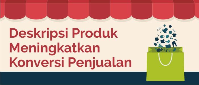deskripsi produk meningkatkan penjualan