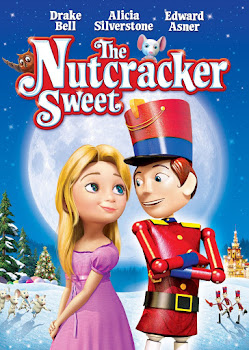 Ver Película The Nutcracker Sweet Online Gratis (2015)