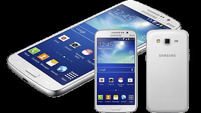 nuevo smartphone Samsung Galaxy Grand 2