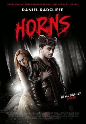 Film Horns 2014 Bioskop