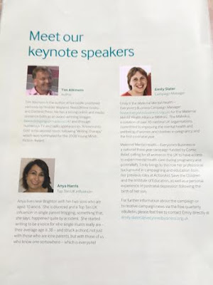 NCT, babblelive, NCT annual conference, Keynote Speakers,