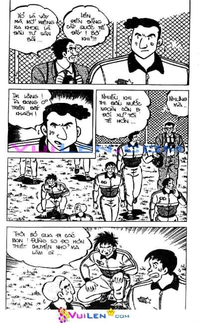 Jindodinho - Đường Dẫn Đến Khung Thành III  Tập 42 page 36 Congtruyen24h