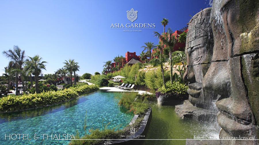 Hotel de lujo asia gardens bienvenidos al blog de asia for Hoteles de lujo en caceres