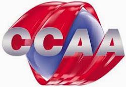 CCAA- Inglês e Espanhol