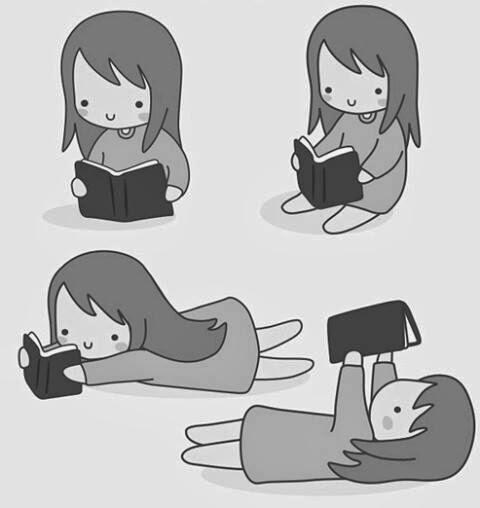 A tod@s nos gusta leer