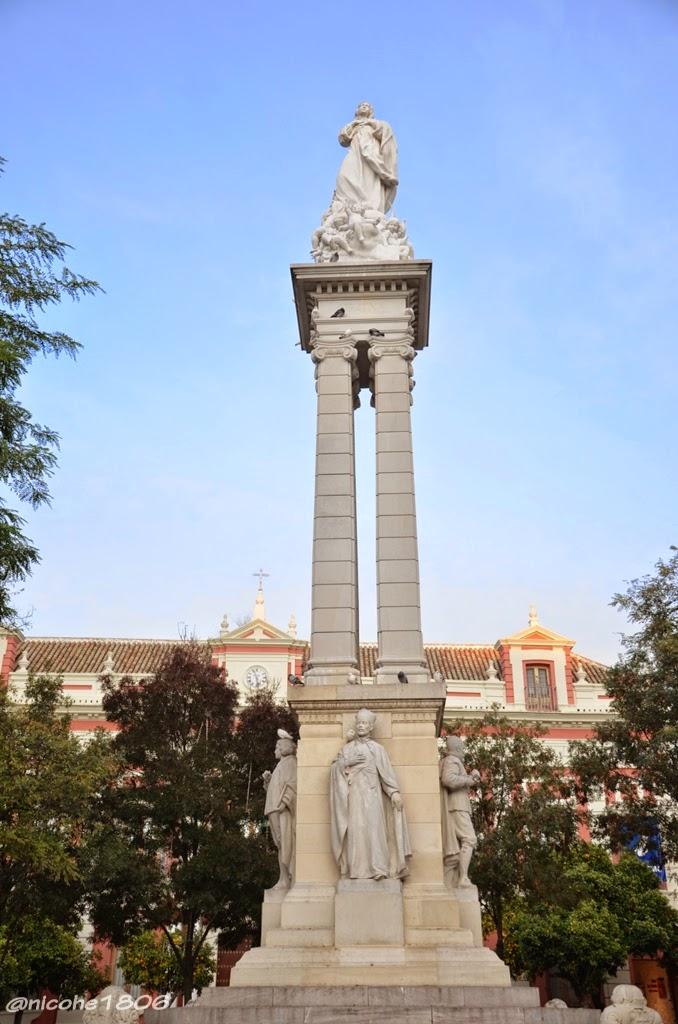 Inmaculada Concepción - Sevilla
