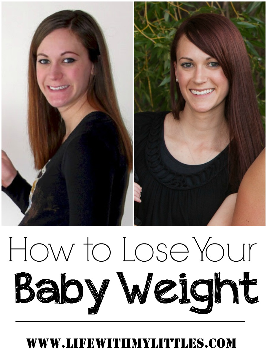 after baby, mommy tips, list, baby weight, baby, lose weight, healthy, how to