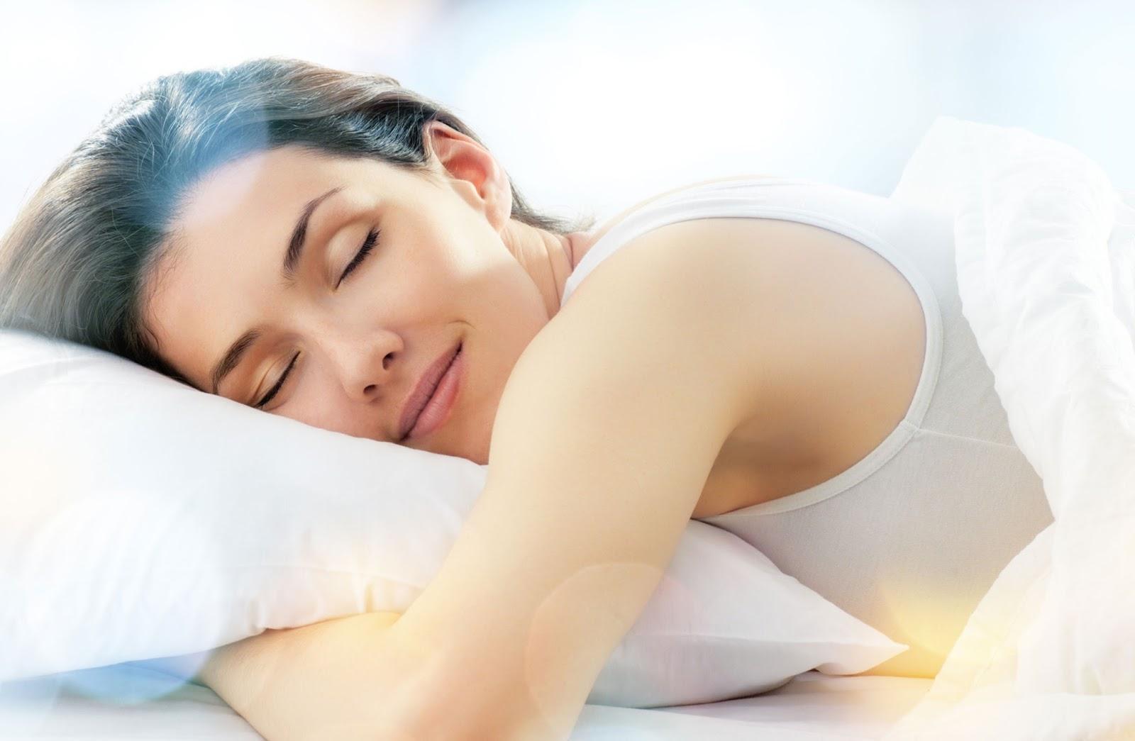 O que Deus está fazendo enquanto você está dormindo