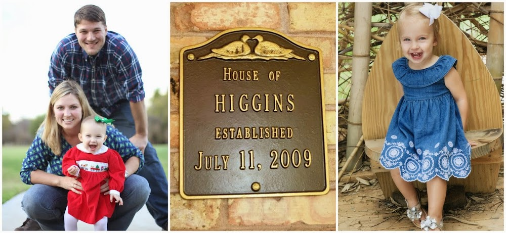 The Higgins Family
