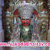 Nakoda Bhairavji from Ranka Apartments Temple - Bangalore