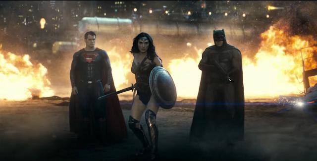 Um novo vilão surge no trailer inédito de Batman vs Superman: A Origem da Justiça
