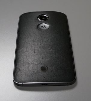 moto x 2nd gen android 5.1.1