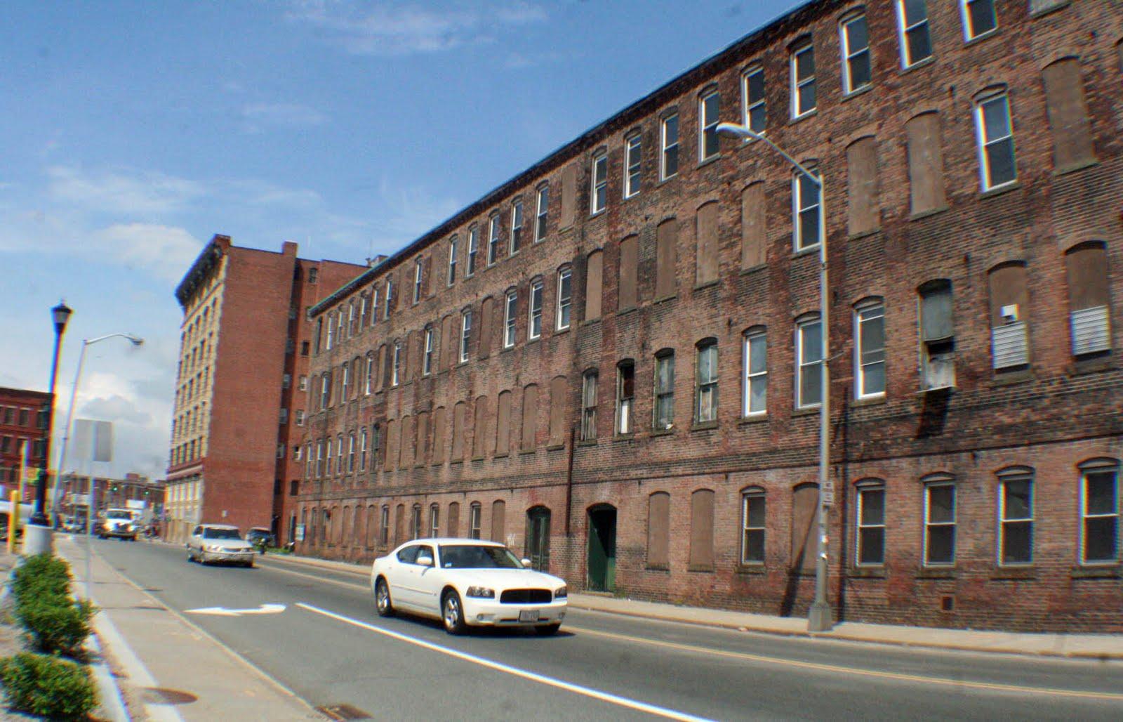 City Of Brockton Building Permits