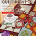 Kursus Kain Perca : Kursus Patchwork Quilting Pekanbaru #1