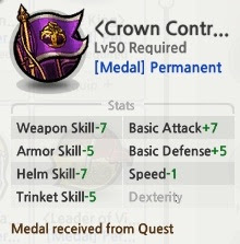 Crown Control 1000 Win
