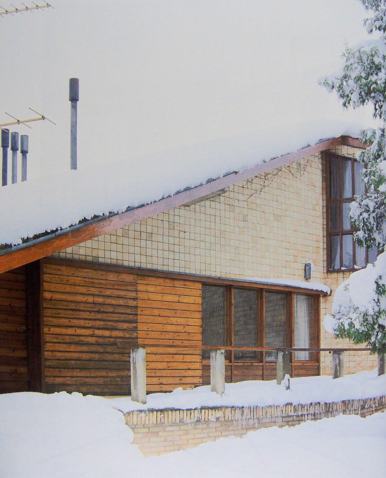 Hacedor de trampas casa fernando g mez de francisco for Casa fernando ciudad jardin