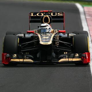 Raikkonen isi propune sa-l bata pe Alonso