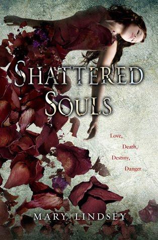 shatteredsoul