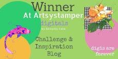 Winner challenge 12