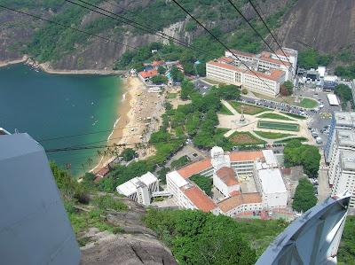 Playa Bermelha, Rio de Janeiro, Brasil, La vuelta al mundo de Asun y Ricardo, round the world, mundoporlibre.com