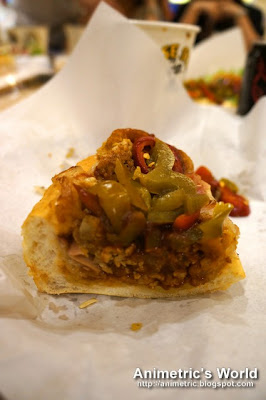 Western Premium Cheese Steak at Cheese Steak Shop