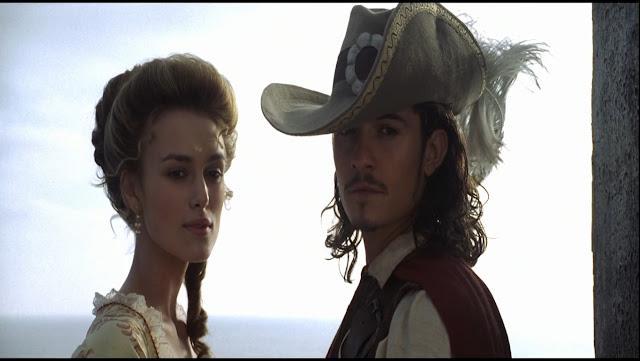 Trilogia - Piratas del Caribe [HD 1080p] PDC15