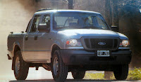 frente trompa opticas Ford Ranger 2.3 GNC