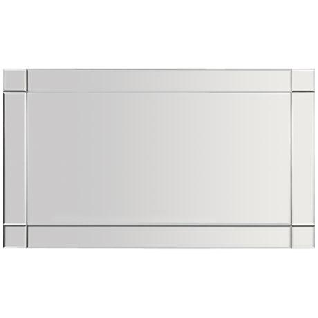 Jarrah jungle bathroom finishing touches for Miroir 140 x 80