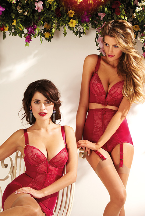Sewing Your Own Retro Lingerie: Are You Into It?