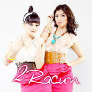 2Racun - Dari Hongkong