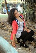 Vrushali Glam Photo shoot Gallery-thumbnail-19