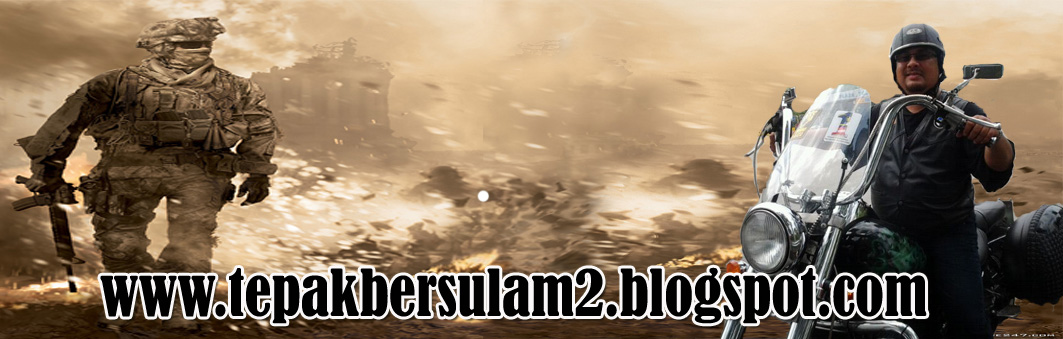 TepakBersulam 2