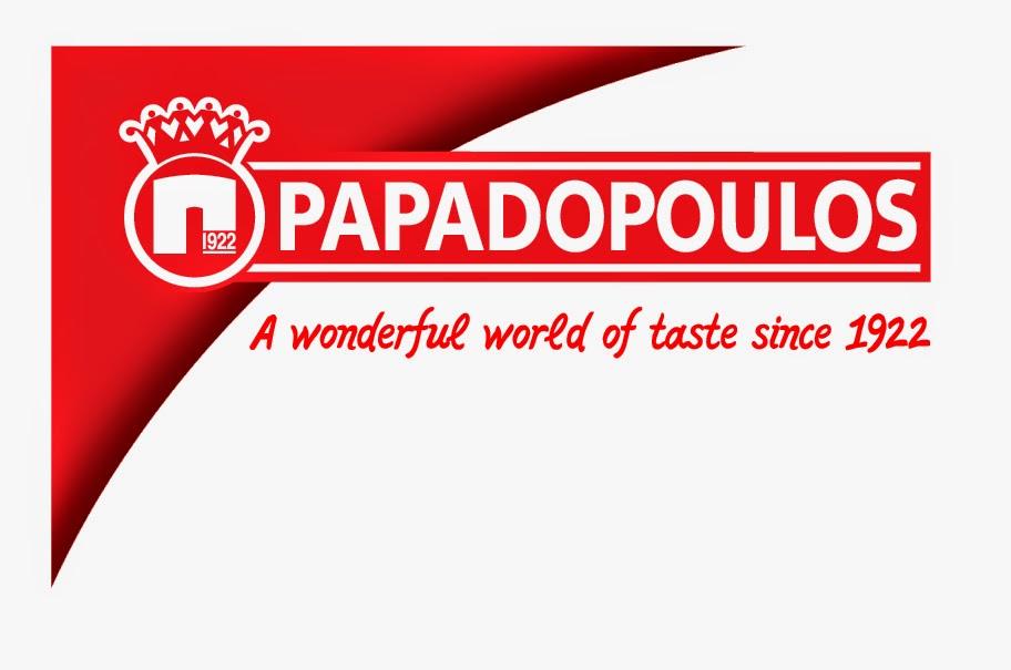 CAPRICE PAPADOPOULOS
