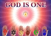 Dios es uno