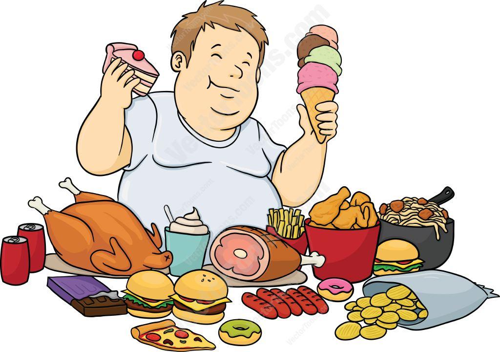 Come menos, engorda m�s | El Gainer