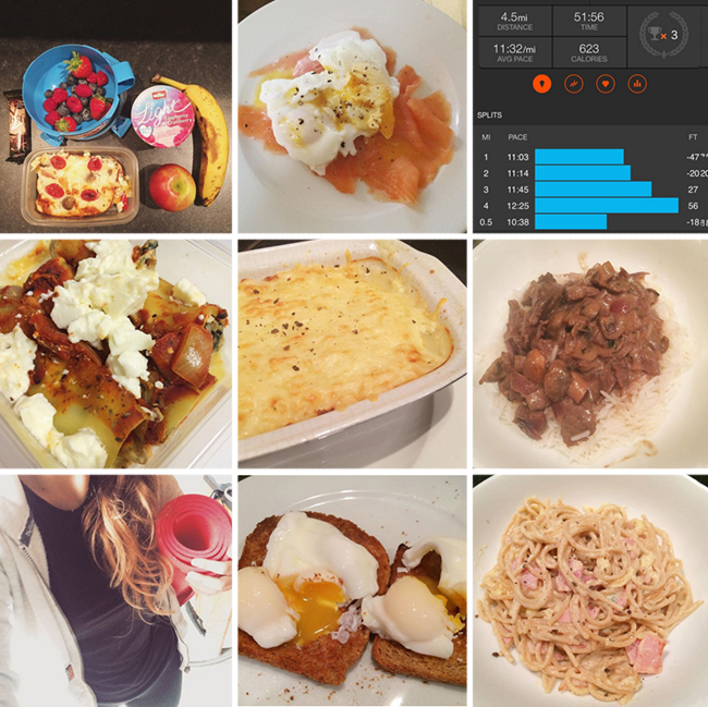 Slimming world week 14 15 food exercise and weigh in Slimming world my account