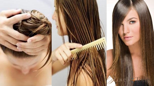 Cara Merawat Rambut Rebonding agar Tetap Lurus
