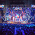 Αυτή είναι η σειρά εμφάνισης των 27 χωρών στον τελικό της Eurovision