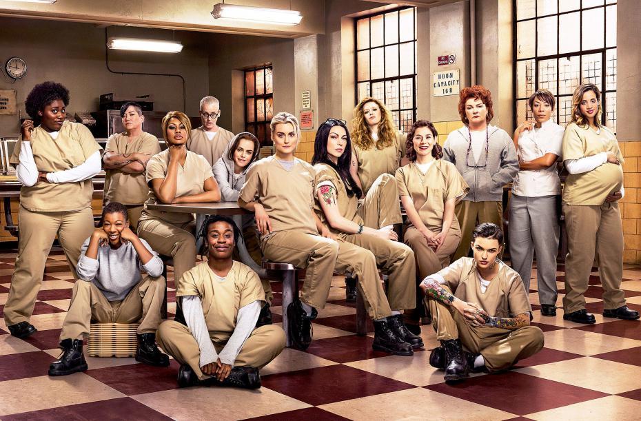 Nexflix a dévoilé les premières images de la prochaine saison de sa série carcérale qui fera son grand retour le 17 juin prochain sur la plateforme. Alors, quoi de neuf ?