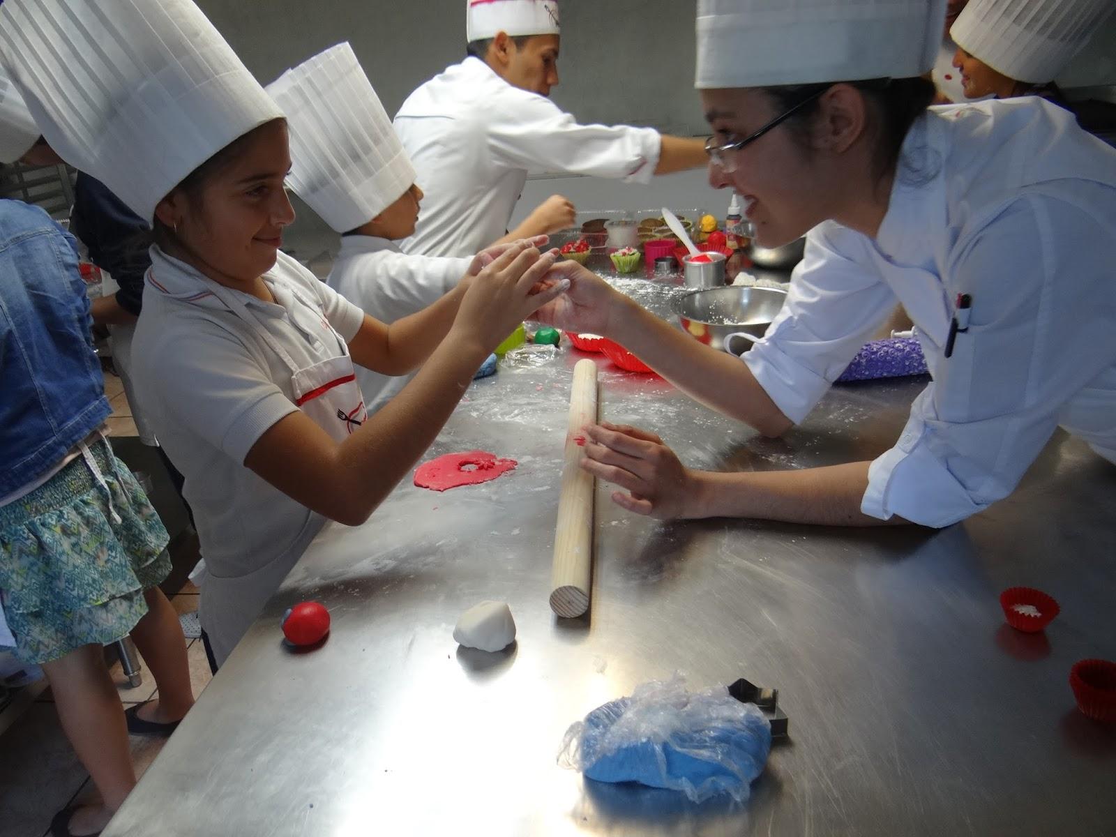 Noticias colegio culinario colegio culinario de morelia for Curso de gastronomia pdf